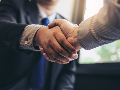 The most important partner in a law firm may be the one who markets your business
