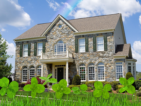 Smooth residential closings aren't just for the lucky.