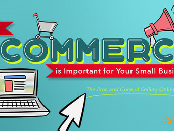 Why eCommerce is Important for Your Small Business