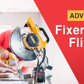 Advice for Fixers and Flippers