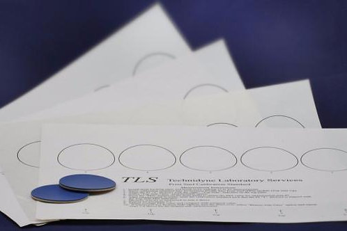 PROFILE/Plus® Print-Surf Paper Calibration Kit (PBTETB85/PPTETB85)