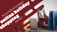 Louisville are you ready for the biggest online holiday shopping year ever?