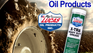 Make Planting Season Easy with Lucas Oil Products