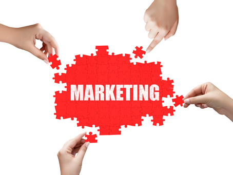 Not just digital, not just traditional, integrated marketing wins the clients