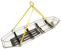 Lightweight Basket Type Stretcher JSA300