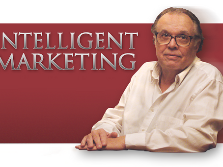 The guy who wrote the book about results oriented marketing