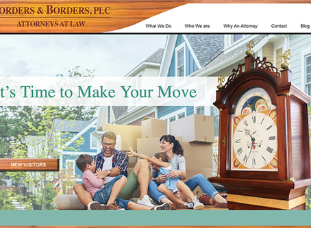 Introducing the new Borders and Borders website