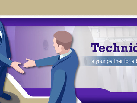 Technidyne is your partner for a better future