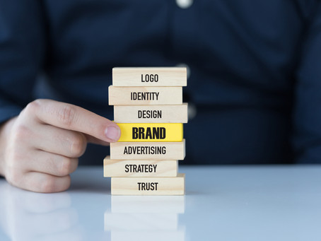 Could your brand use a guide to ensure consistency?