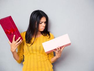 8 НЕУДАЧНЫХ ИДЕЙ подарков для клиентов
