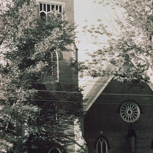 Christ Episopal Church