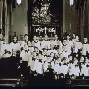 Christ Episcopal Church Choir