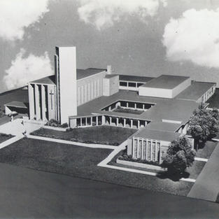 Proposed Christ Episcopal Church