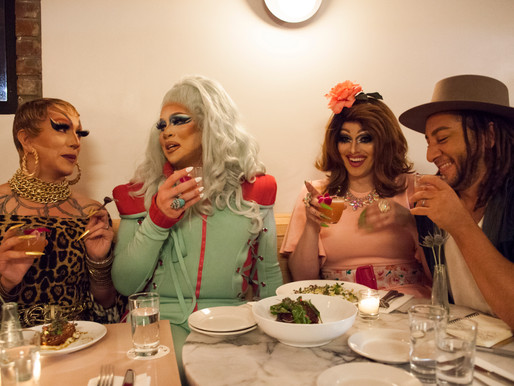 The Queens' Table Vol.1