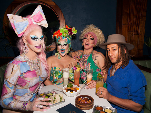 The Queens' Table Vol.2