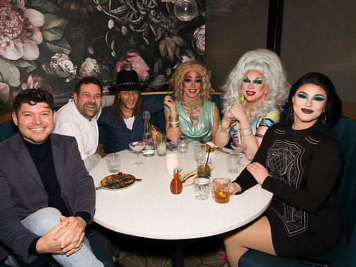 The Queens' Table Vol.5