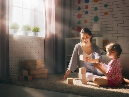 5 Reasons hiring a babysitter is a good idea