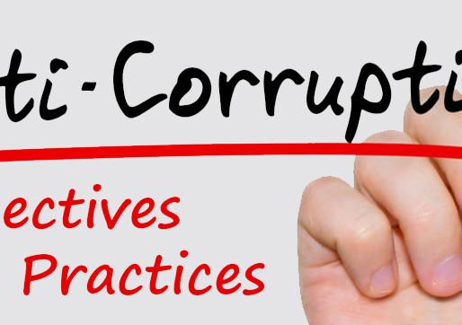 ANTI-CORRUPTION CONFERENCE