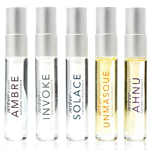 Ambre Blends 10mL