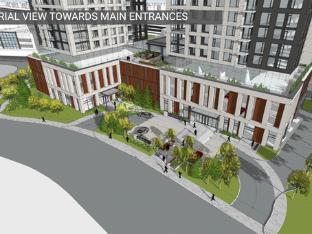 Bayshore Residences - Approved