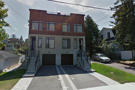 426 and 428 Byron Avenue