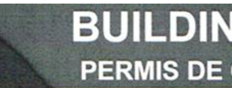 Do you need a building permit?