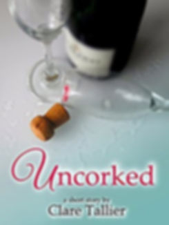 Book cover for Uncorked