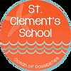St Clement's School Logo.png