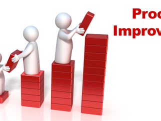 Process Improvement in Small Businesses?