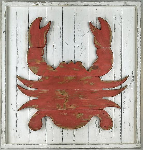 Red Spider Crab