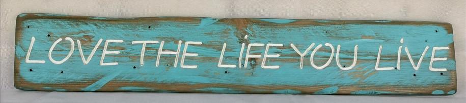 Blue Love Life