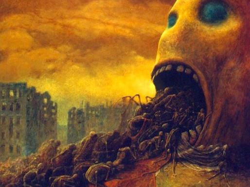 Psicoastrologuia: Plutón, el odio y los tiempos que corren