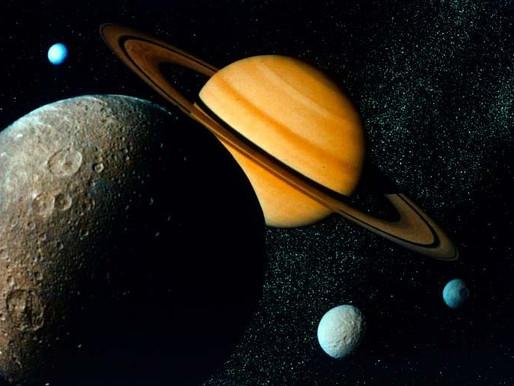 Psicoastrologuía: Júpiter y Saturno ingresan a Acuario