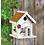 Thumbnail: Happy Home Birdhouse