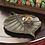 Thumbnail: Avery Leaf Decorative Tray
