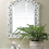 Thumbnail: Fleur-De-Lis Wall Mirror