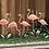 Thumbnail: Flamingo Garden Stake