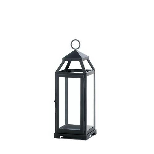 Lean & Sleek Candle Lantern (M)