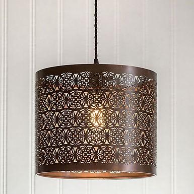 Berks County Pendant Lamp