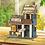 Thumbnail: Bass Lake Lodge Wood Bird House