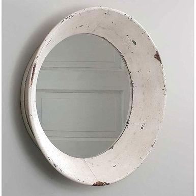 Dutch Round Wall Mirror