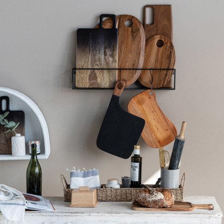 Mango Wood Cheese/Cutting Board