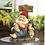 Thumbnail: Garden Gnome On Strike