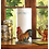 Thumbnail: Country Rooster Paper Towel Holder