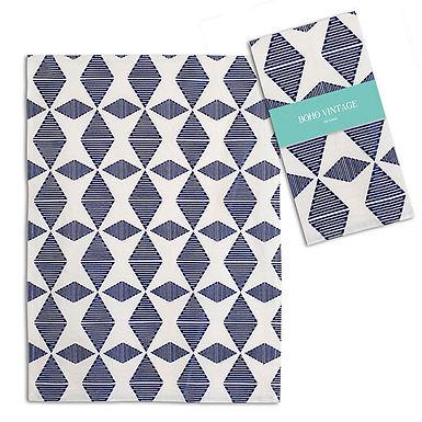 Deja Tea Towel - Box of 4