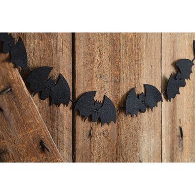 Bats Garland