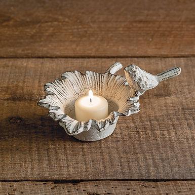 Bird on a Leaf Dish - Box of 2