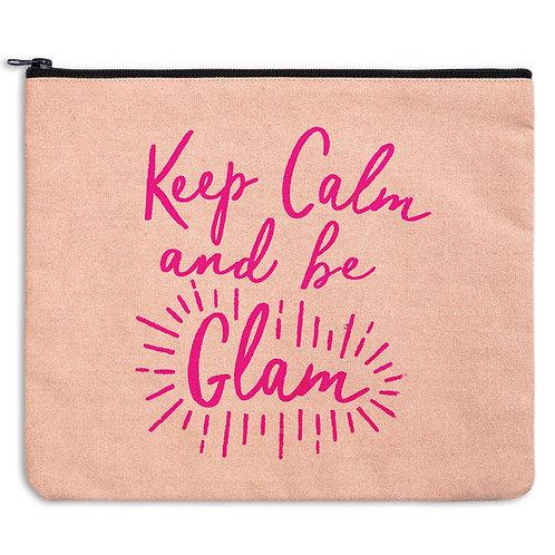 Be Glam Travel Bag
