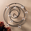 Thumbnail: Hypnotic Candle Wall Sconce