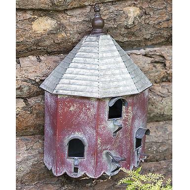 Heartwood Summer Birdhouse